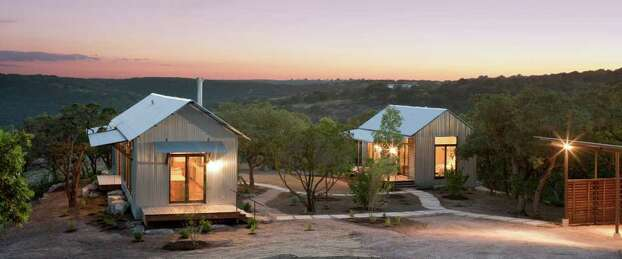 High End Modular Homes San Antonio Express News