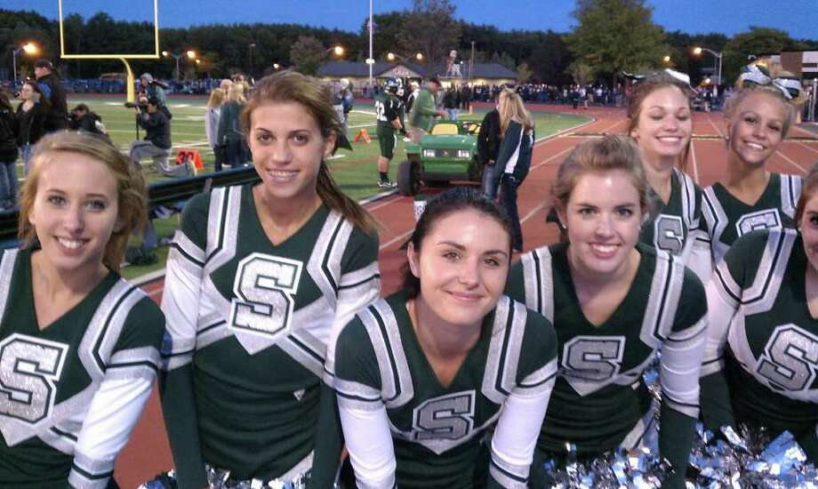 Were you Seen at the Shenendehowa-Shaker football game? Photo: By Ben Meyers