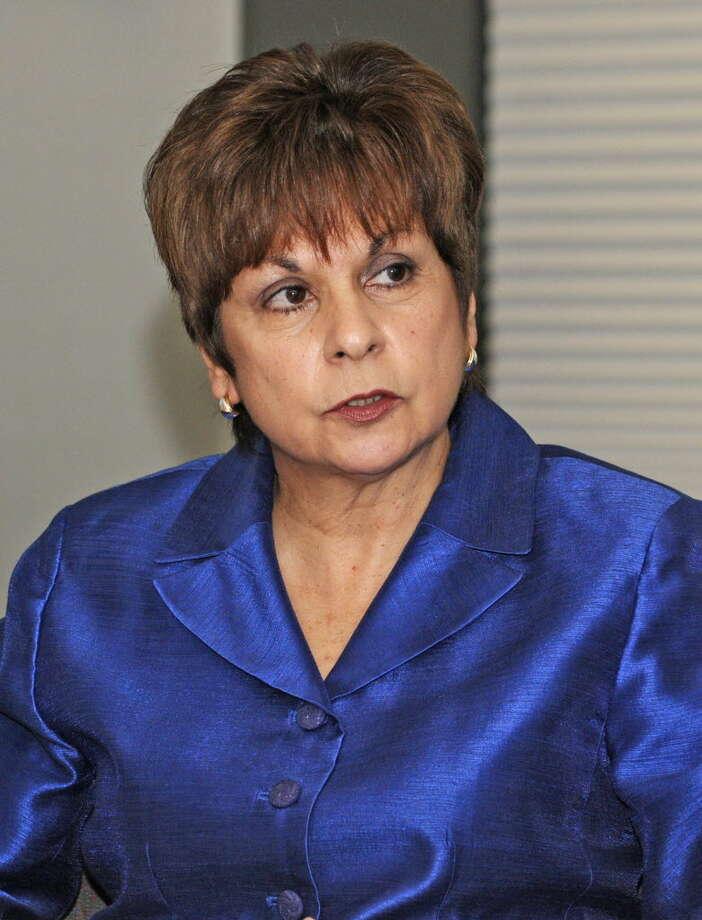 Paula Mahan (Times Union)
