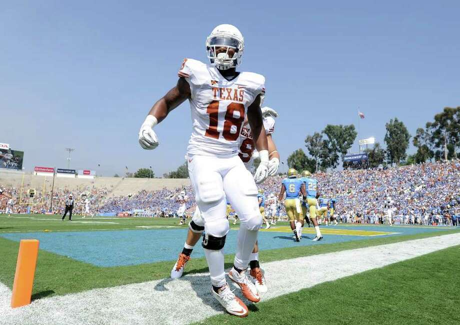 Is the demise of the Big 12 is greatly exaggerated ? Photo: Harry How, Getty / 2011 Getty Images