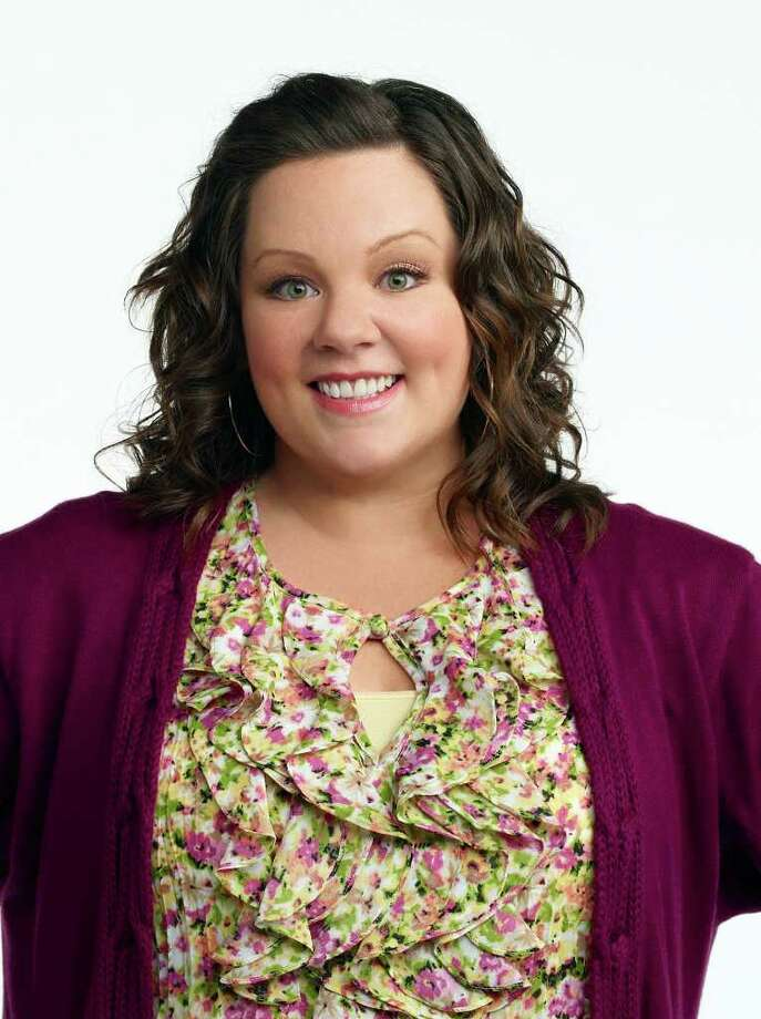 Melissa McCarthy as Molly on the CBS comedy MIKE & MOLLY scheduled to air on the CBS Television Network. This photo is provided for use in conjunction with the TCA Summer Press Tour 2010. Photo: Robert Sebree/CBS 2010 CBS Broadcasting Inc. All Rights Reserved. Photo: Robert Sebree