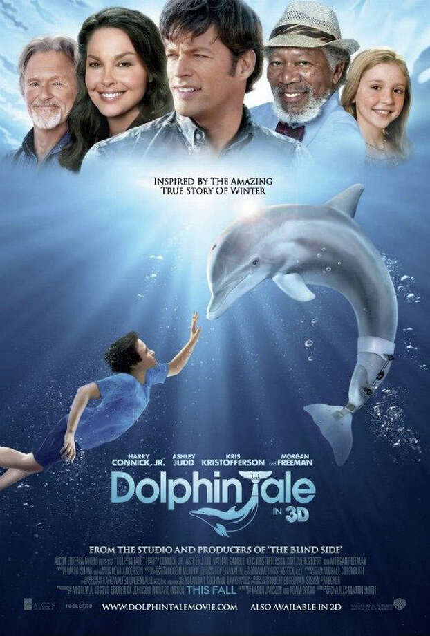 Dolphin Tale Photo: Contributed Photo