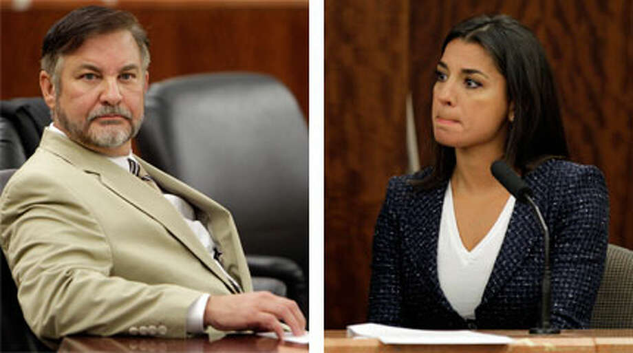 Houston Hand Surgeon Michael Browns Ex Wife Accuses Divorce Lawyers