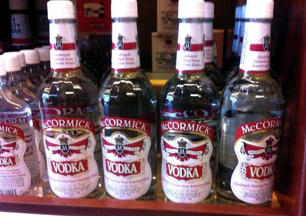 Plastic Bottle Vodka Brands images