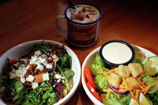 Review 54th Street Grill Amp Bar San Antonio Express News