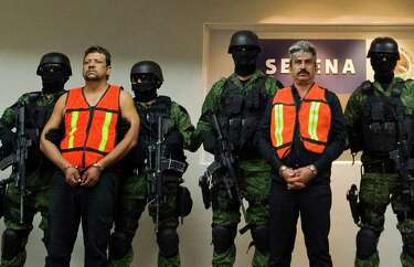 13 things to know about Los Zetas, the ruthless Mexican drug cartel