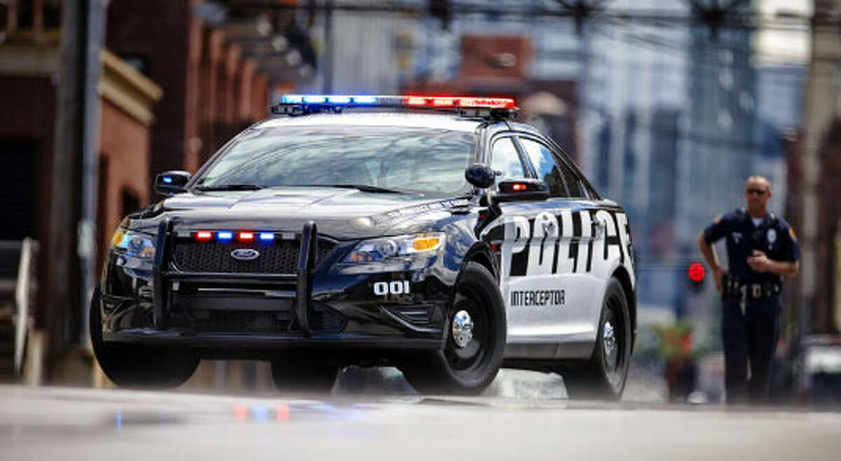 Seattle police, like many police departments, are looking for a replacement for the Crown Victoria. Ford is marketing a new Interceptor sedan based on the Taurus.