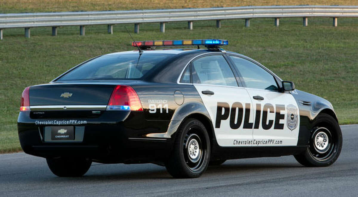 Chevy offers the Caprice Police Patrol Vehicle.