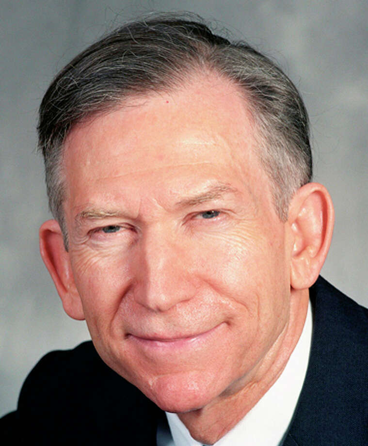 H-E-B Chairman and CEO Charles Butt. Photo: Express-News File Photo