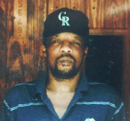 FILE - James Byrd Jr., shown in this 1997 family photo, was tied to a truck and dragged to his death along a rural East Texas road early Sunday, June 7, 1998, near Jasper, Texas.  Lawrence Russell Brewer, 44, one of two purported white supremacists condemned for Byrd?s death, is set for execution Wednesday for participating in chaining Byrd to the back of a pickup truck, dragging the black man along the road and dumping what was left of his shredded body outside a black church and cemetery.    (AP Photo/Byrd Family Photo, File) Photo: HONS / AP1997