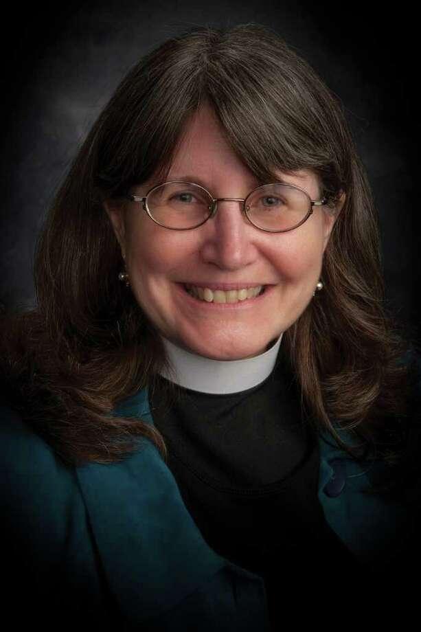Chaplain Debra Slade Photo: Contributed Photo