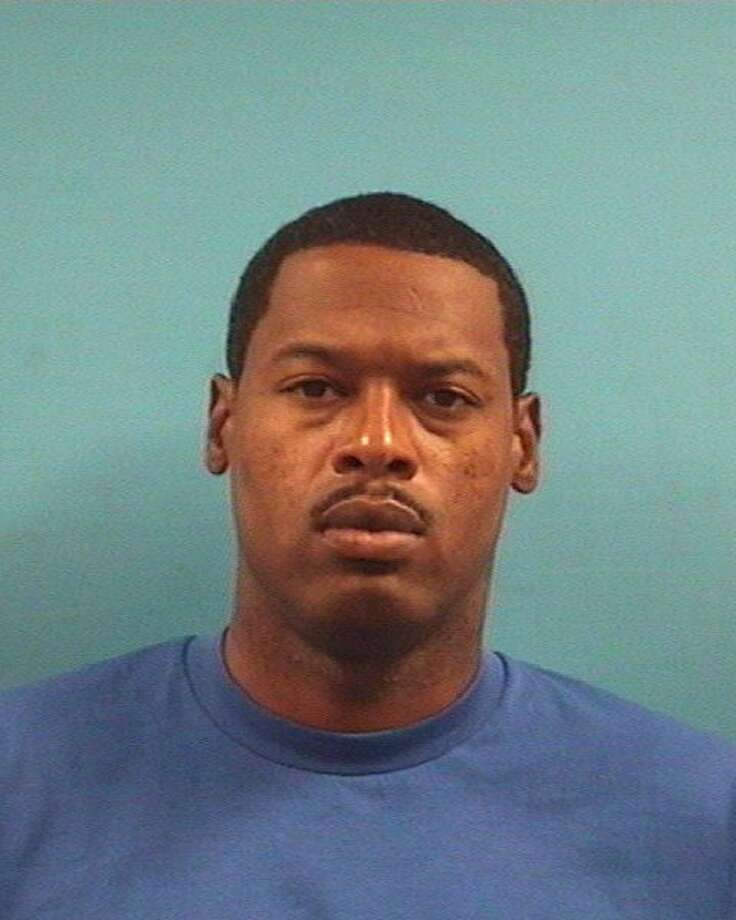 Marcus Dewayne Camby Photo: Pearland PD
