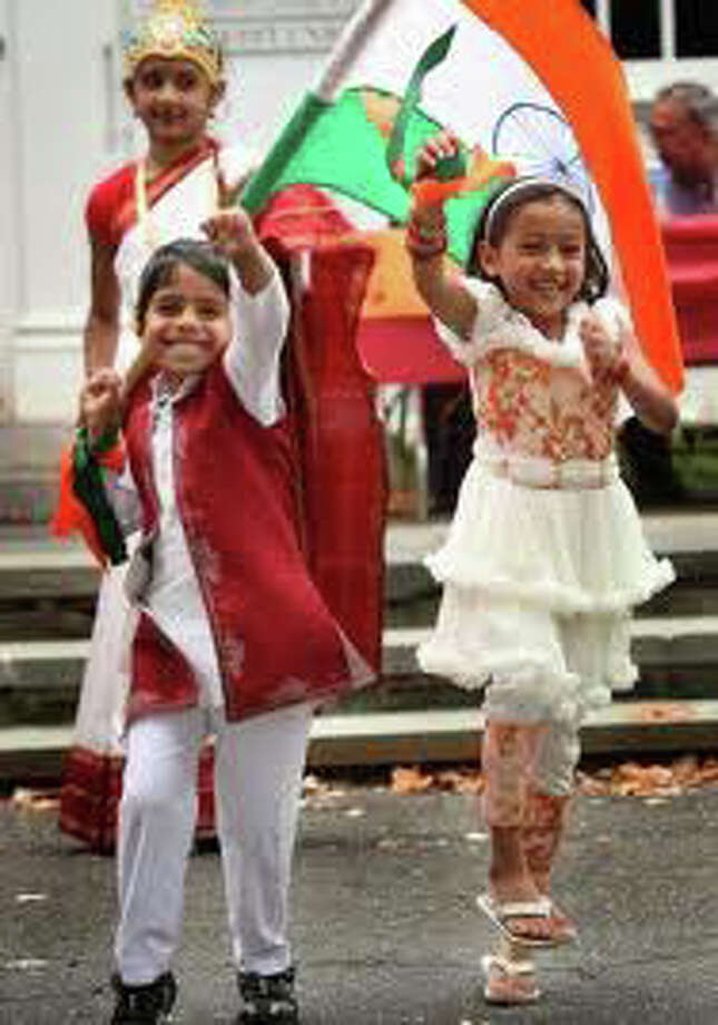 Whether you want to dance to Indian music, take picnic in the park or run in a 5k race, you'll find it all here this weekend. Photo: File Photo / Fairfield Citizen