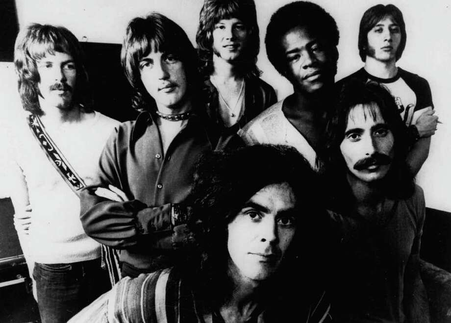 Three Dog Night, shown here in 1971, will play this December at the Jefferson Theatre.