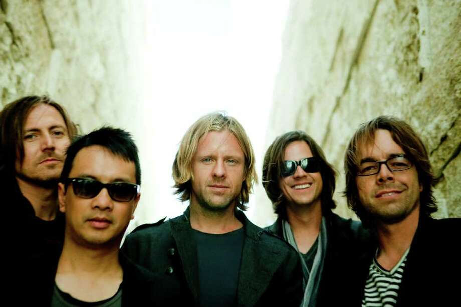Switchfoot  Photo: Atlantic Records