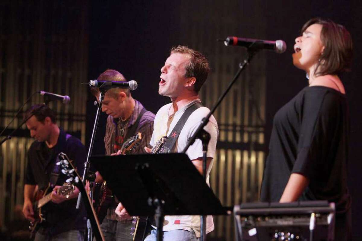 Were you seen at Capital Region Relief at Proctor's Theater?