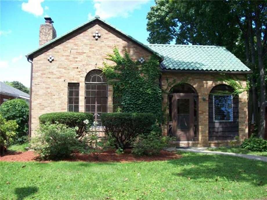 House of the Week: 279 Woodlawn Avenue, Albany   Realtor: Michael Keefrider of Coldwell Banker Prime Properties   Discuss: Talk about this house Photo: Courtesy Photo