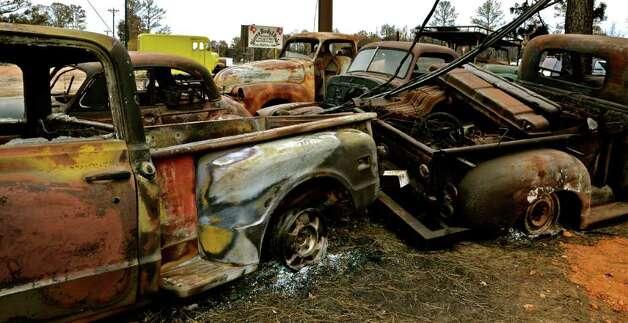 Antique Car Rental Houston Antiques Center