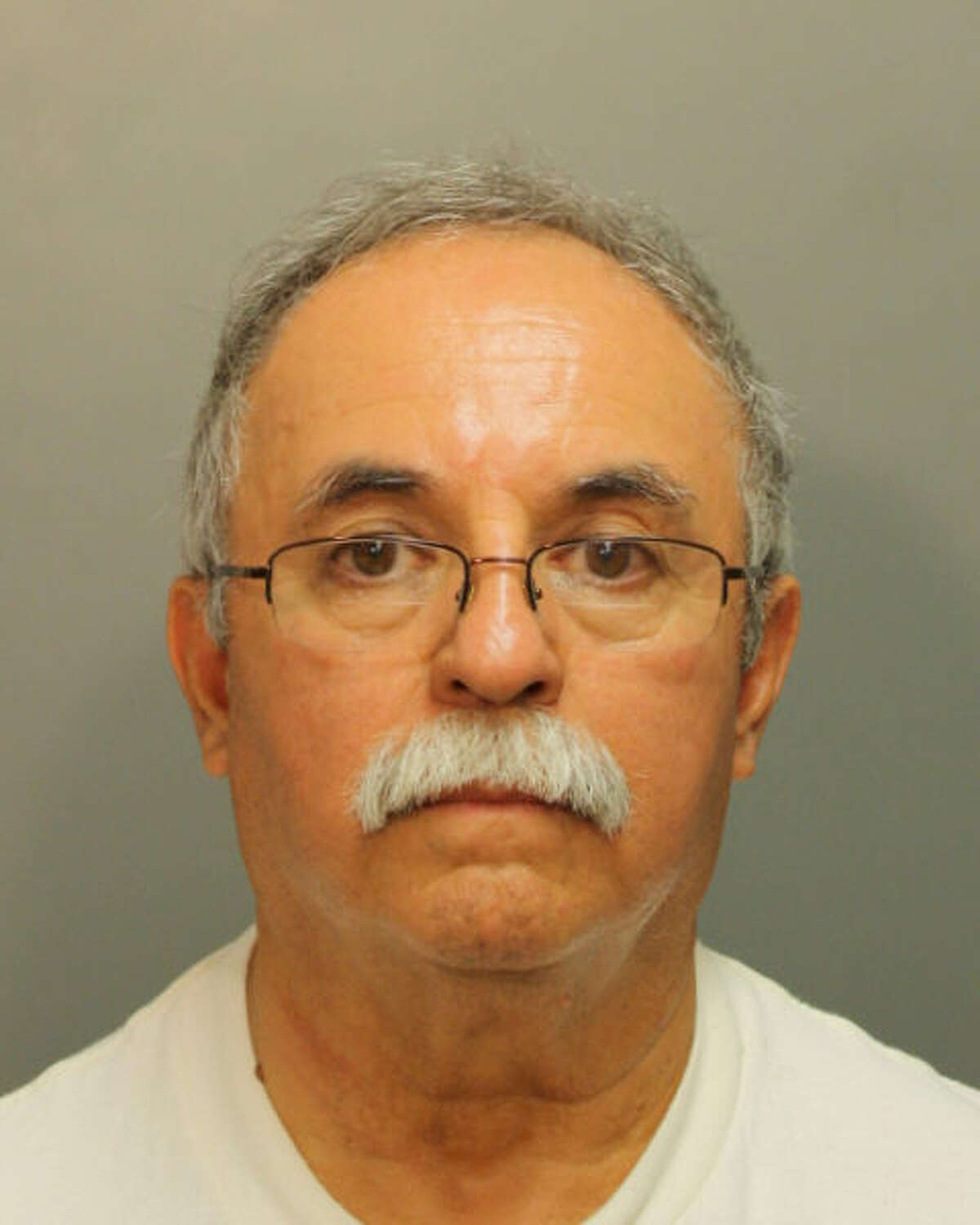 Manuel Pena has been charged in the 1982 slaying of Sherri Strong.
