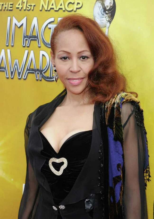 LOS ANGELES, CA - FILE:  Artist Vesta Williams arrives at the 41st NAACP Image awards held at The Shrine Auditorium on February 26, 2010 in Los Angeles, California.  R&B singer Vesta Williams was found dead September 23, 2011 in a Los Angeles area hotel.  Williams is believed to have died September 22 of an unknown cause.  (Photo by Jason Merritt/Getty Images for NAACP) Photo: Jason Merritt / 2010 Getty Images
