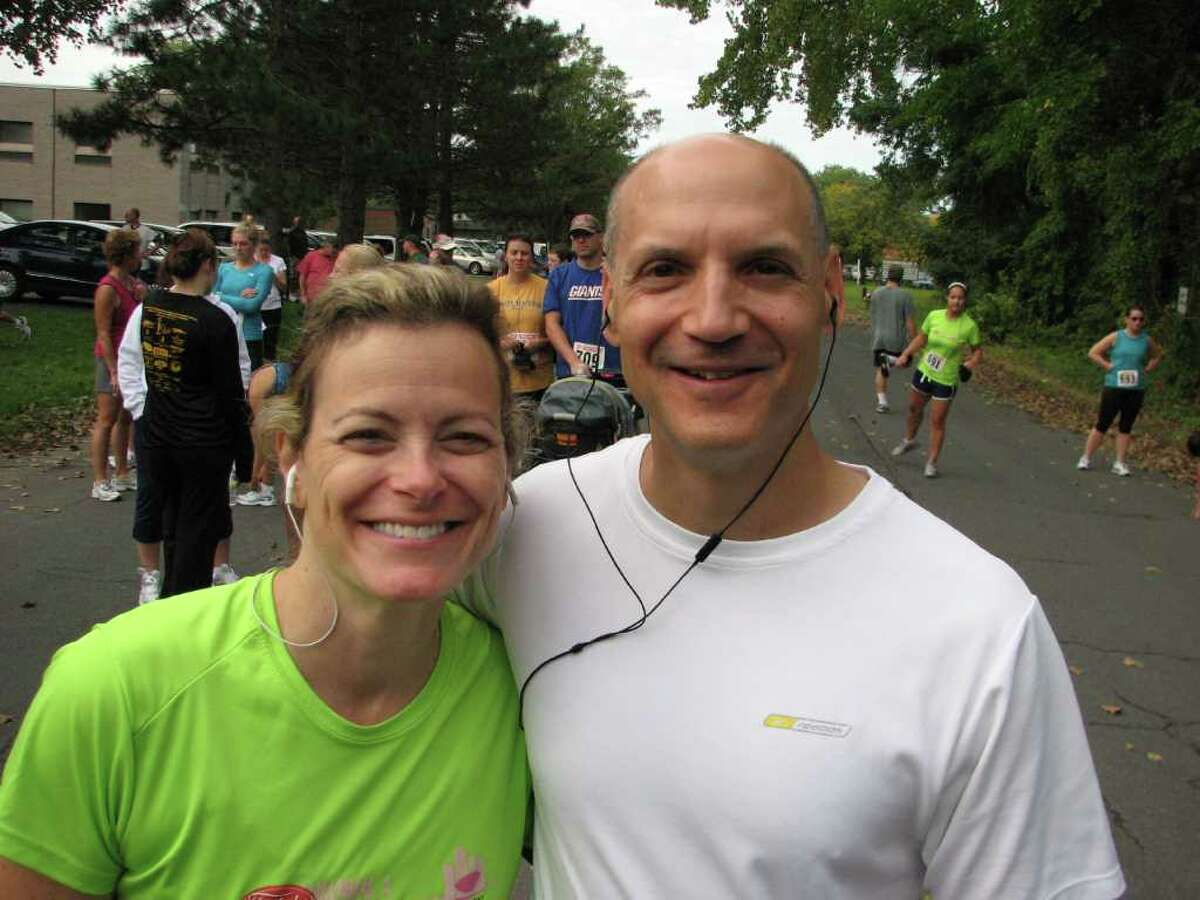 Were you Seen at the Colonie Youth Center's 5K?