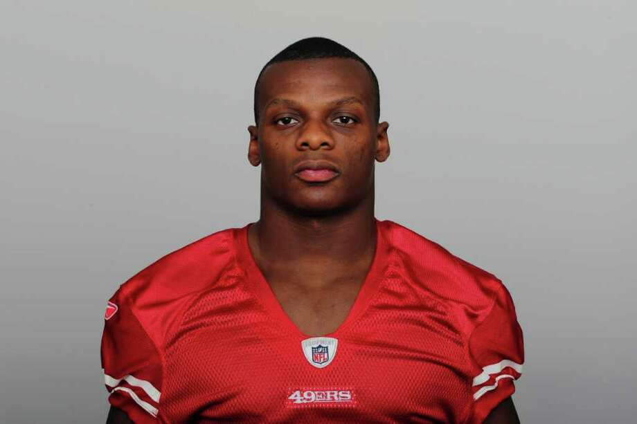 This is a 2011 photo of Kendall Hunter of the San Francisco 49ers NFL football team. This image reflects the San Francisco 49ers active roster as of Thursday, July 28, 2011 when this image was taken. (AP Photo) Photo: Anonymous