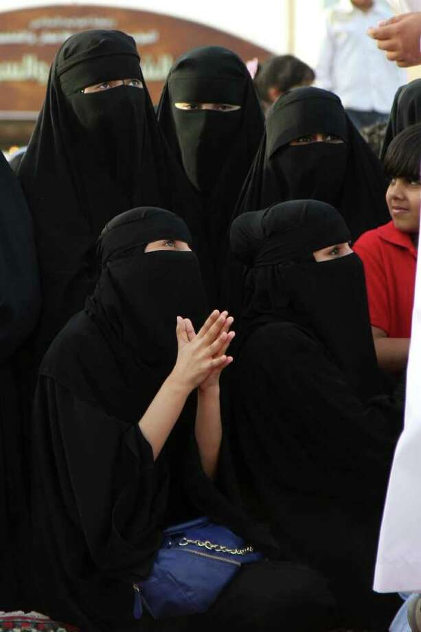 Saudi women get right to vote but can t drive yet times union