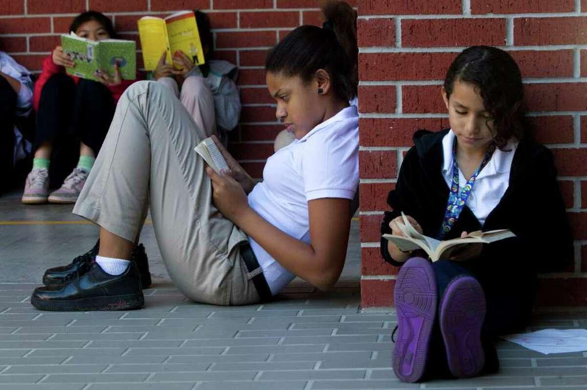 Aldine ISD -- Caraway Intermediate School
