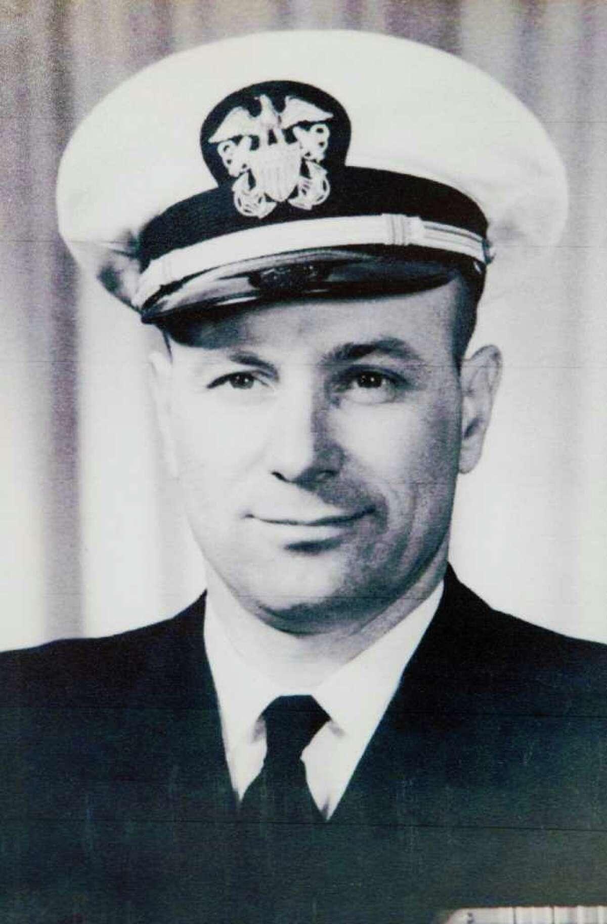 Lt. Walter A.