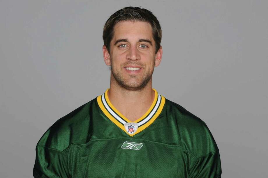 This is a 2011 photo of Aaron Rodgers of the Green Bay Packers NFL football team. This image reflects the Green Bay Packers active roster as of Friday, July 29, 2011 when this image was taken. (AP Photo) Photo: Anonymous, FRE / AP2011