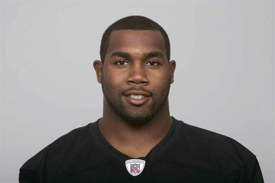 This is a photo of Darren McFadden of the Oakland Raiders NFL football team. This image reflects the Oakland Raiders active roster as of Tuesday, Aug. 9, 2011. (AP Photo) Photo: Anonymous
