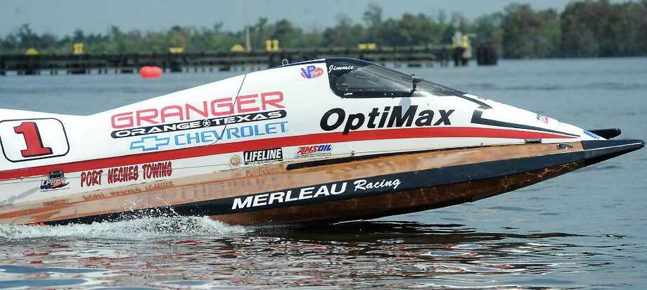 FRIDAY - SUNDAY: '9TH ANNUAL SHOWDOWN ON THE SABINE SPORT TUNNEL BOAT RACES'When: 3 p.m. - 6 p.m., Sept. 16  9 a.m. - 5 p.m., Sept. 17 - 18Where: City of Orange Boat RampCost: Free admission and parkingInfo: 409-883-1101 Photo: TAMMY MCKINLEY