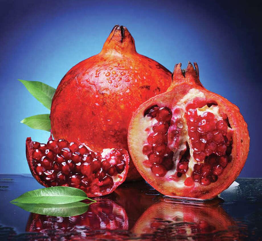 Are pomegranates a miracle fruit? Read the story below to find out. (Photo: (c) iStockphoto.com/ValentynVolkov.) Photo: Valentyn Volkov