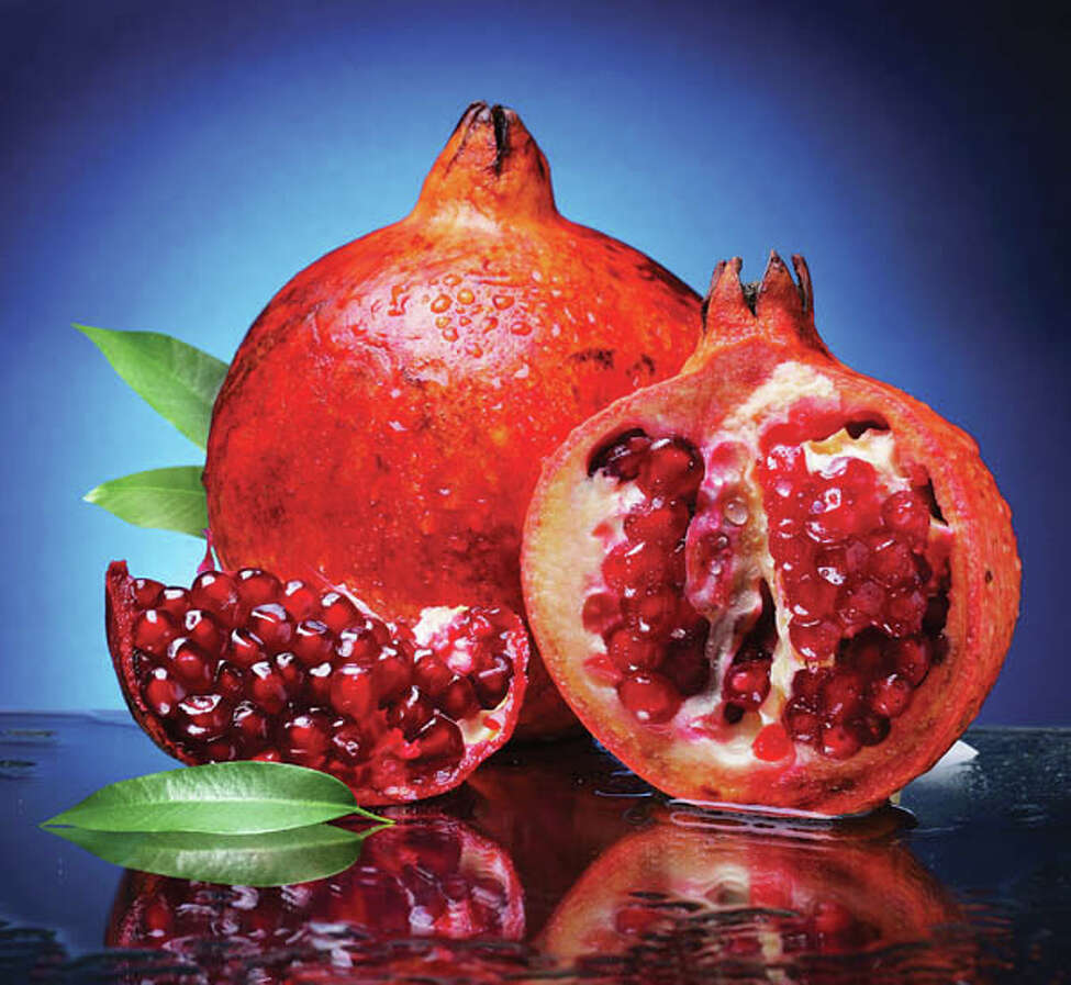 Are pomegranates a miracle fruit? Read the story below to find out. (Photo: (c) iStockphoto.com/ValentynVolkov.)