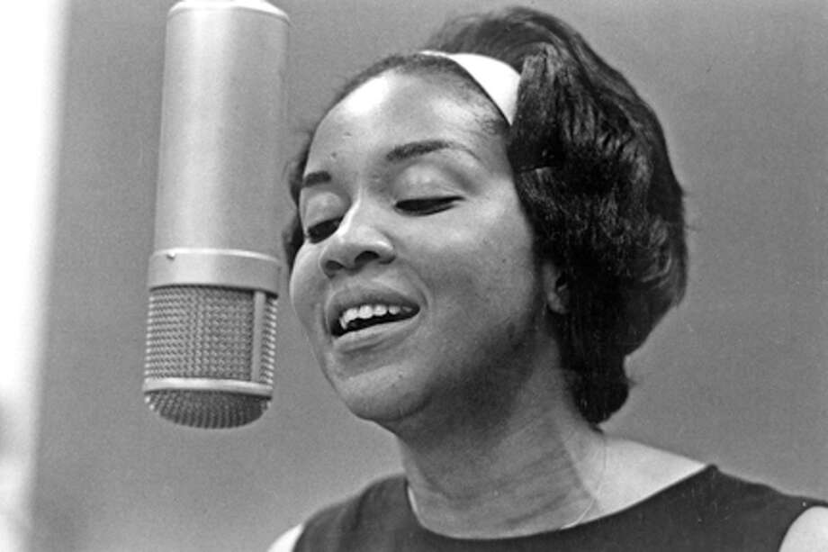 "Mavis Staples as seen in ""Rejoice and Shout."""