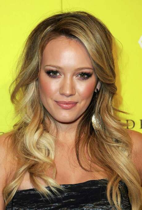 """WEST HOLLYWOOD, CA - AUGUST 10:  Actress Hilary Duff attends the Kendra Scott Jewelry of Beverly Hills Grand Opening benefiting """"Blessings In A Backpack"""" on August 10, 2011 in West Hollywood, California.  (Photo by Valerie Macon/Getty Images) Photo: Valerie Macon / 2011 Getty Images"""
