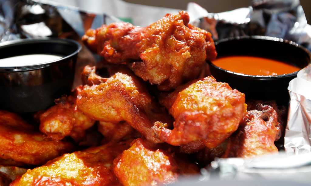 The top-rated spots to get chicken wings in Houston, according to Yelp