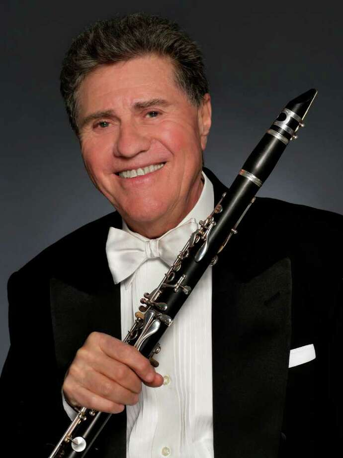 Acclaimed clarinetist Stanley Drucker, recently retired from the New York Philharmonic after a 60-year career, will be the soloist for the opening concerts of the Greenwich Symphony Orchestra's 2011-12 season, Oct. 1 and 2. He will perform Aaron Copland's 'Clarinet Concerto. For information and tickets call 203-869-2664, or visit www.greenwichsym.org. Contributed photo/Chris Lee Photo: Contributed Photo