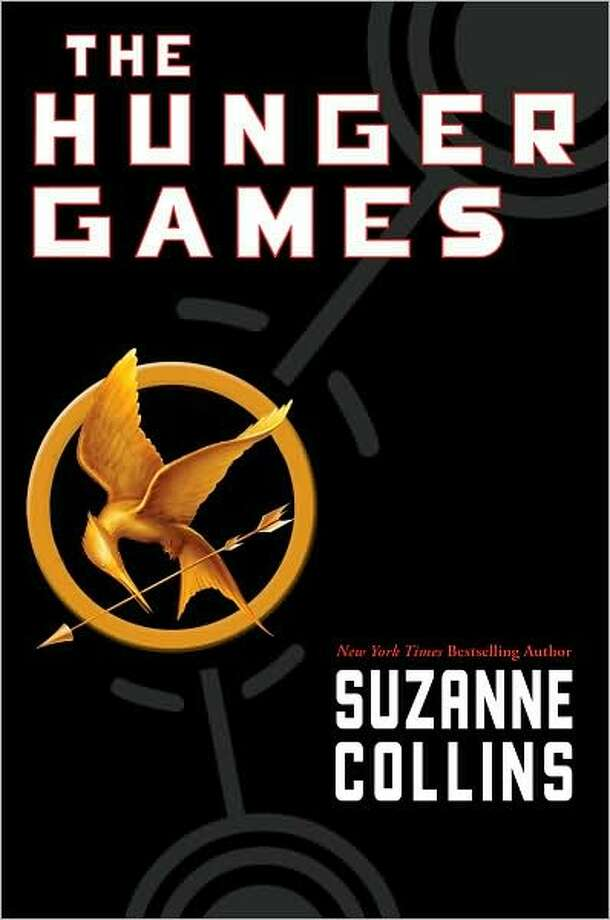 The Hunger Games (series), by Suzanne Collins Reasons: sexually explicit, violence, unsuited to age group