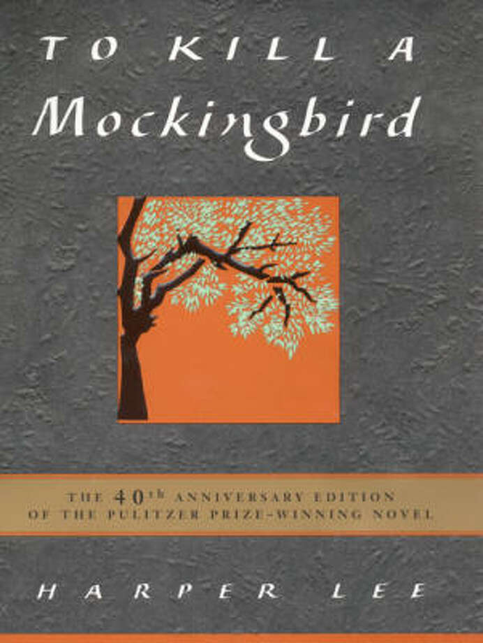 To Kill A Mockingbirdby Harper Lee