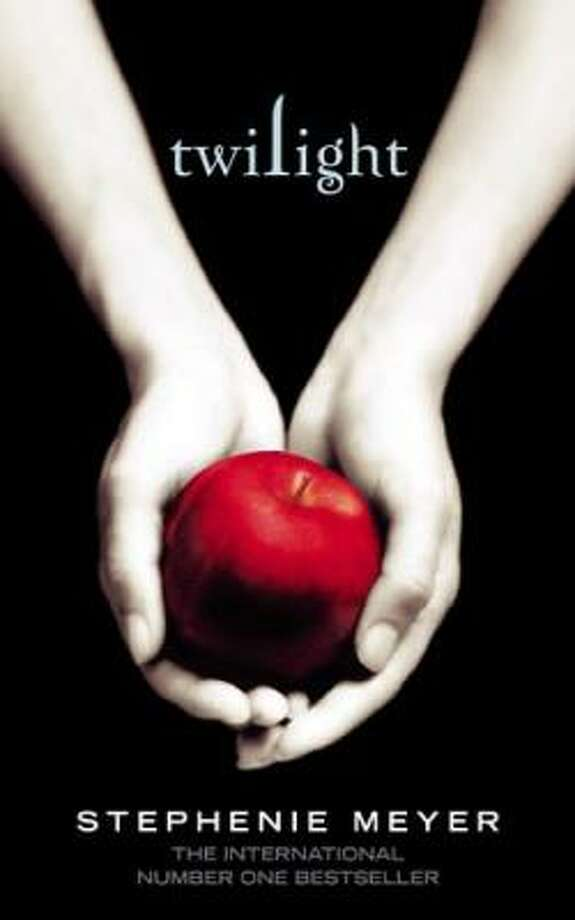 Twilight (series) by Stephenie Meyer