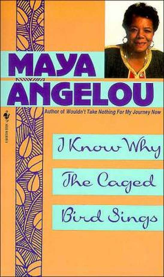 I Know Why the Caged Bird Singsby Maya AngelouReasons: sexually explicit