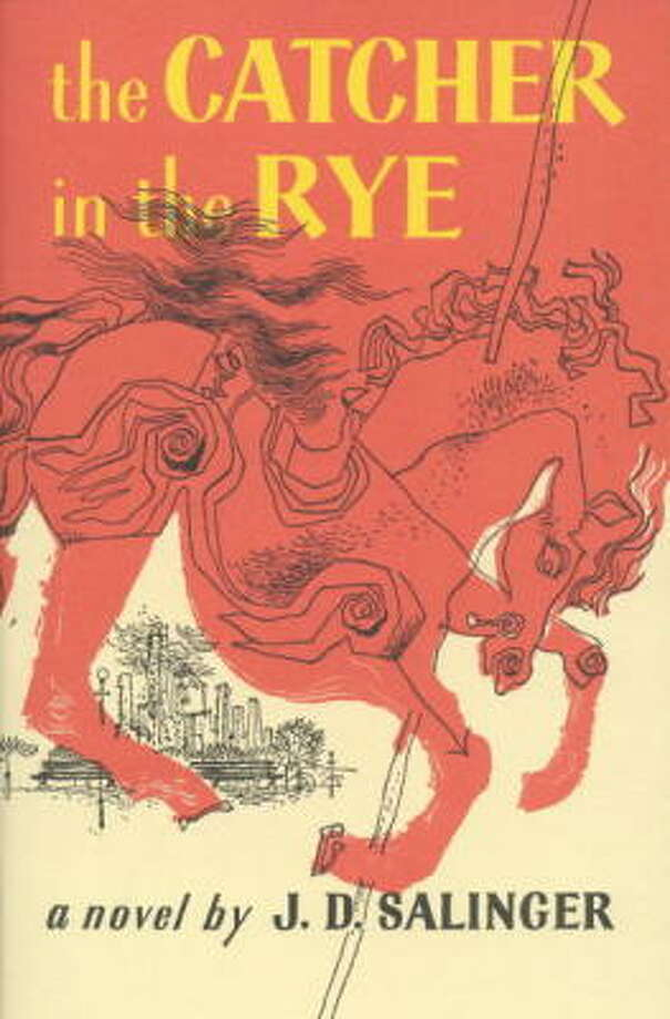 The Catcher In The Ryeby J.D. Salinger Challenged frequently for profanity, vulgarity and sexual content.
