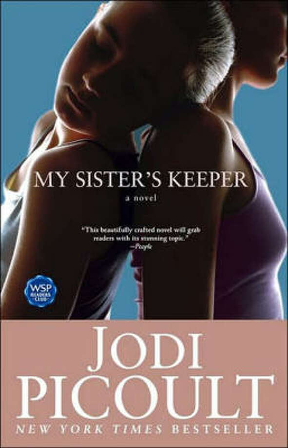 My Sister's Keeperby Jodi Picoult
