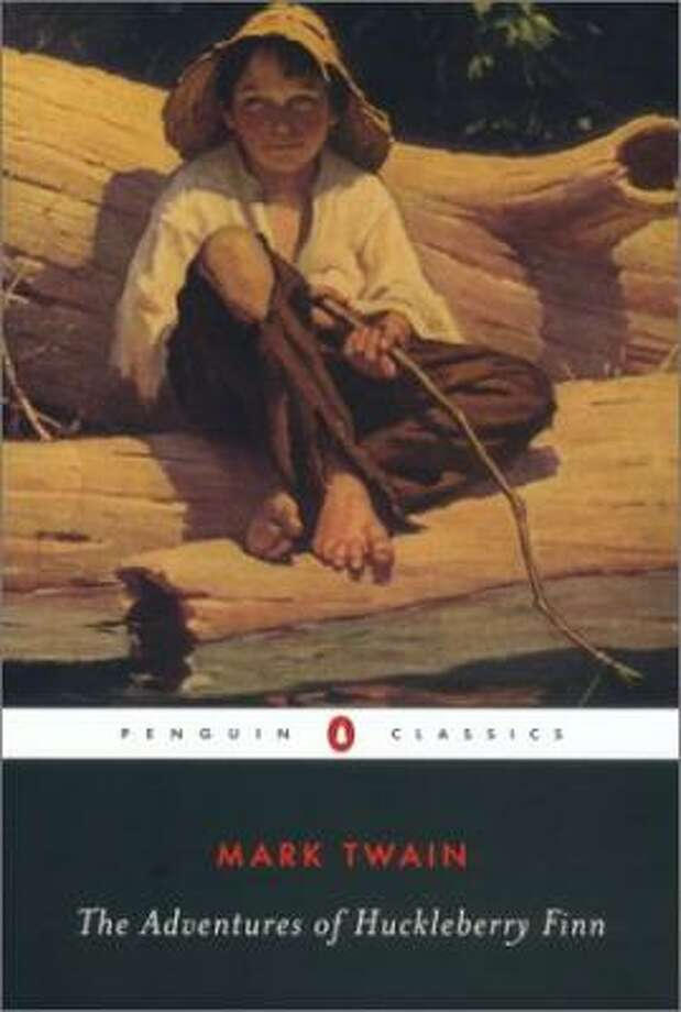 The Adventures of Huckleberry Finn by Mark TwainReason: racism