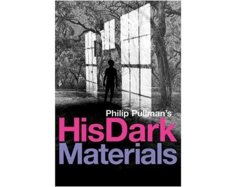 His Dark Materialstrilogy by Philip Pullman Reasons: political viewpoint, religious viewpoint, and violence Photo: Amazon.com