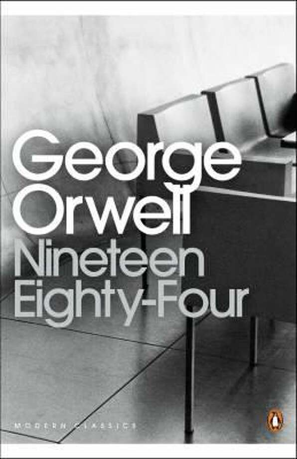1984by George Orwell