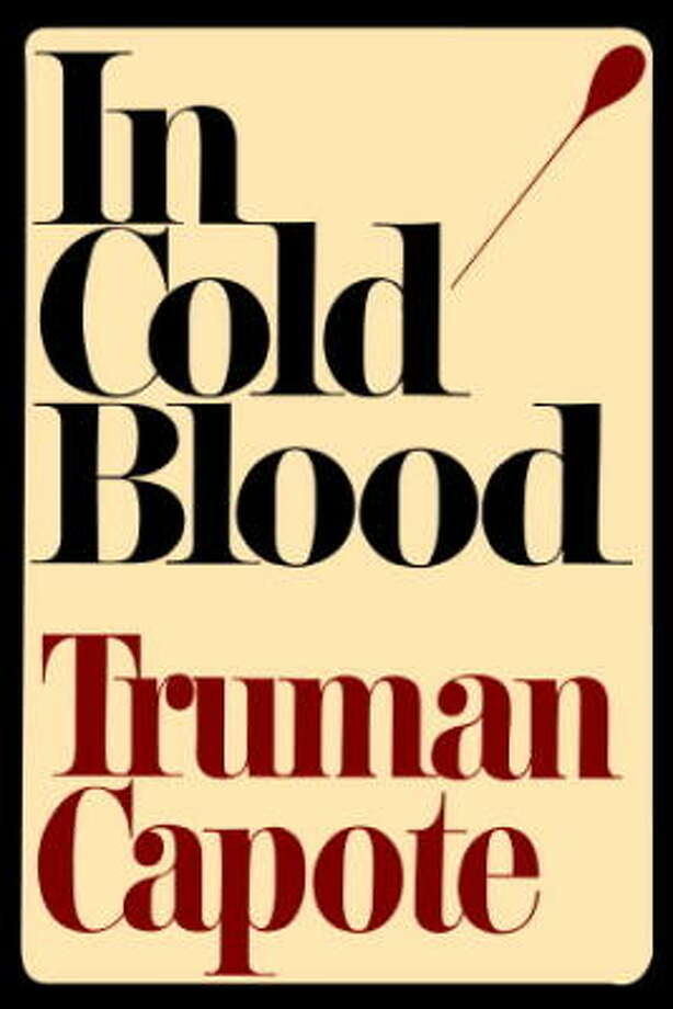 In Cold Bloodby Truman Capote