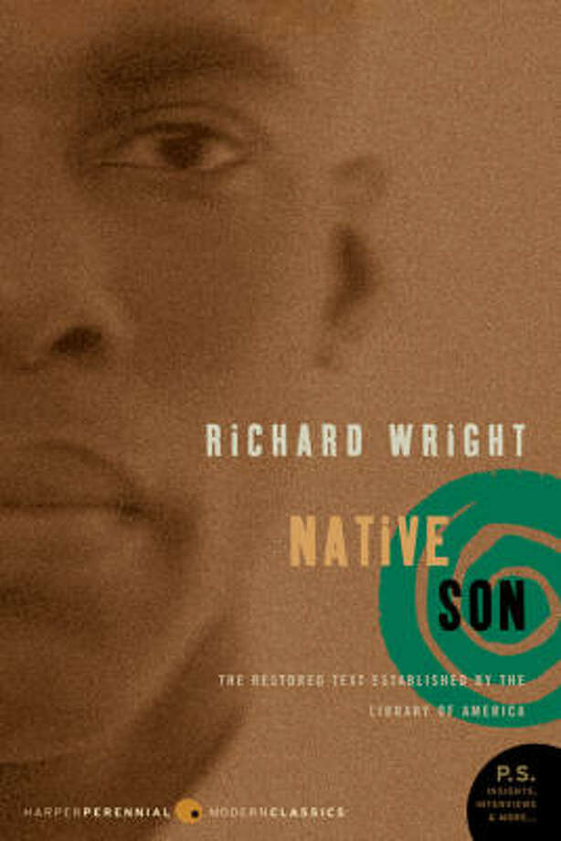 Native Sonby Richard Wright
