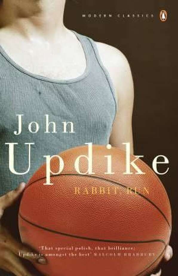 Rabbit, Runby John Updike Challenged because of sexual references and profanity.
